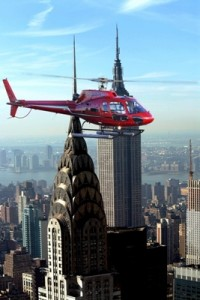 Liberty Helicopters Charter